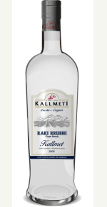Kallmet Grape Brandy (normal, transparent)