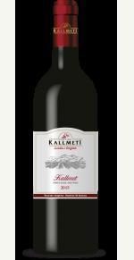 Verë  e kuqe Kallmet