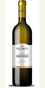 White wine Kallmeti